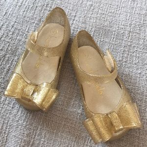Gold Koala Kids Toddler shoes